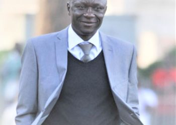 Mike Mutebi's move to Kiyovu as head coach aborted. (PHOTO/File)