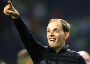 Thomas Tuchel transformed Chelsea's campaign after he was named Frank Lampard's replacement at Stamford Bridge at the end of January (PHOTO /Courtesy).