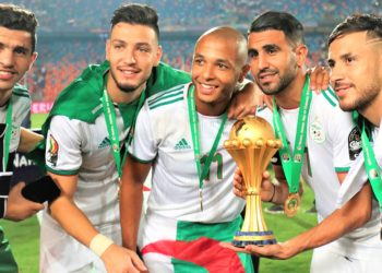 Africa Cup of Nations to played in  Cameroon as planned. (PHOTO/Internet)