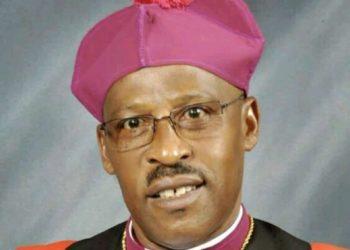 The now late Rev. Benon Magezi (PHOTO/Courtesy).
