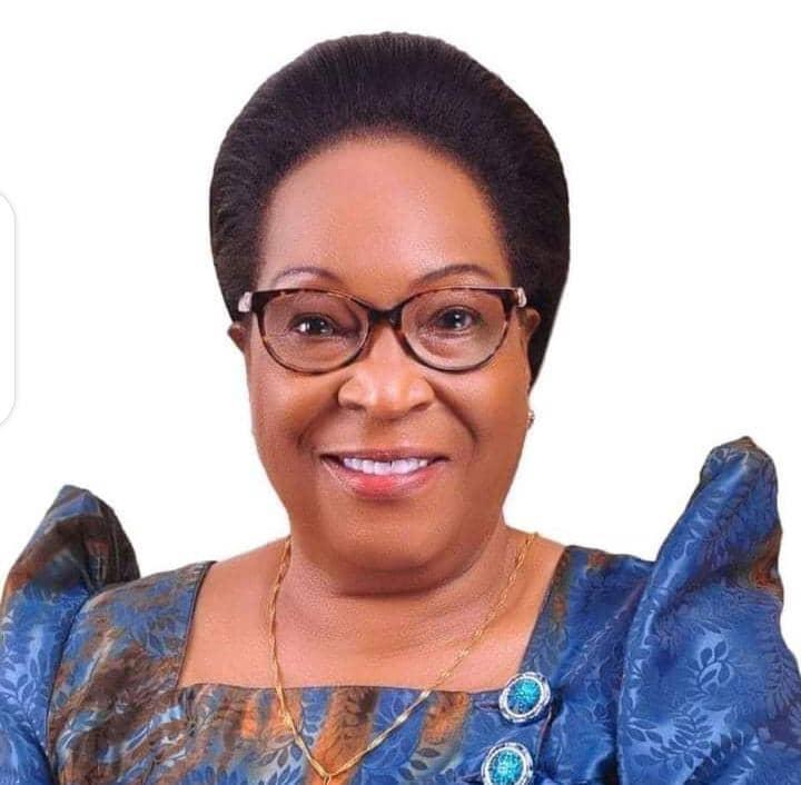 Owek. Joyce Ssebugwawo was appointed in the new cabinet (PHOTO /Courtesy)