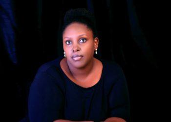 Pamela Ankunda is the team leader at APT Communications (PHOTO /Courtesy)