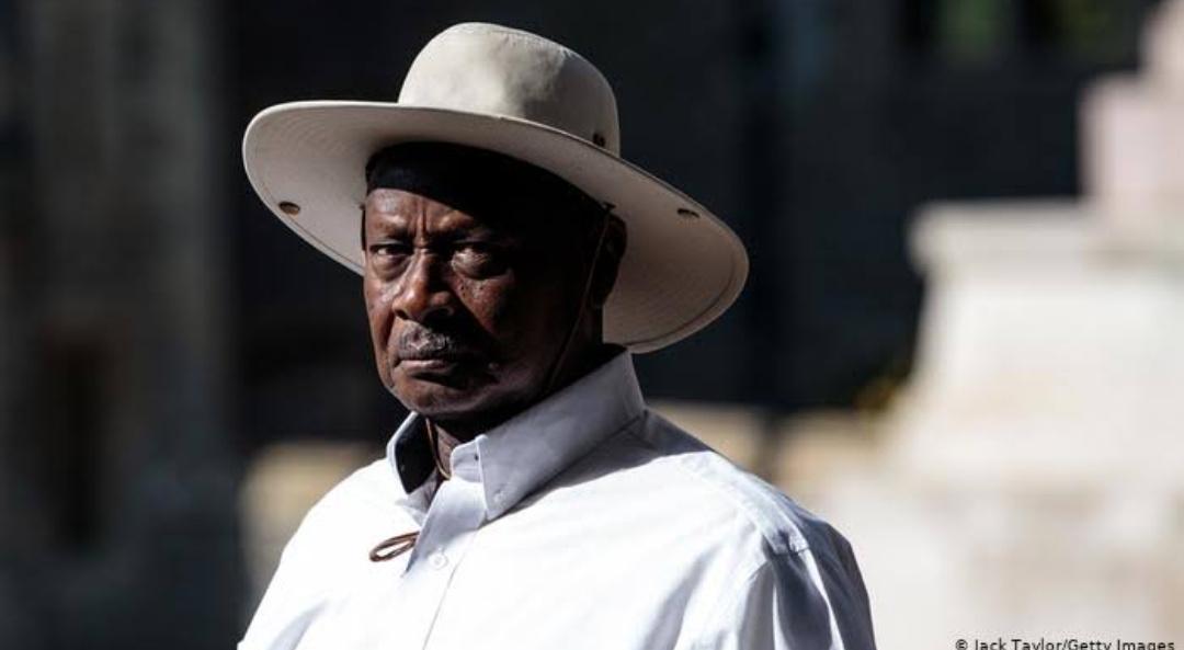 President Museveni has announced a new lockdown (PHOTO /Courtesy)