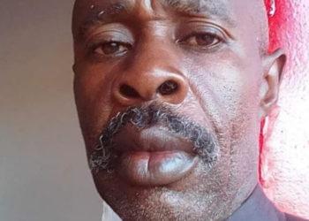 The Late Kayunga district chairman Feffekka Sserubogo (PHOTO/Courtesy).