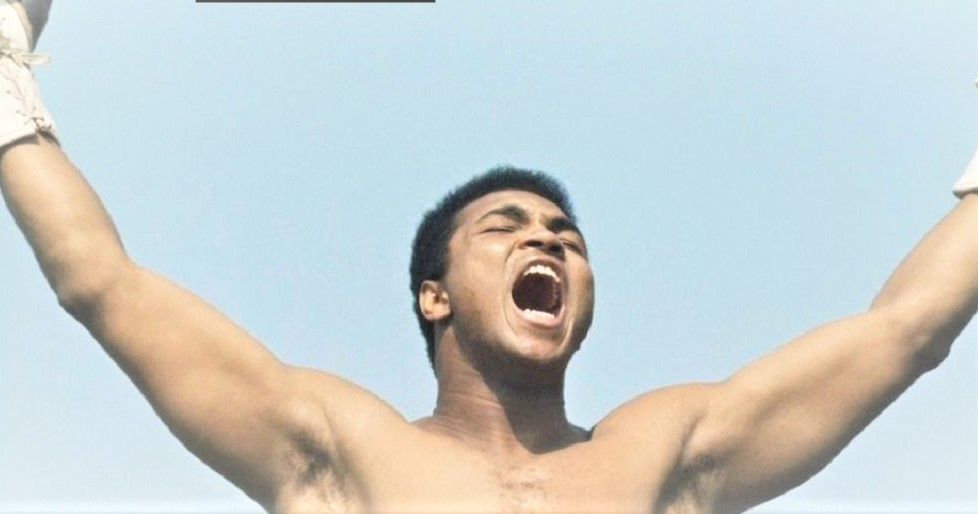 Muhammad Ali is the greatest boxer of all times. (PHOTO/Internet)