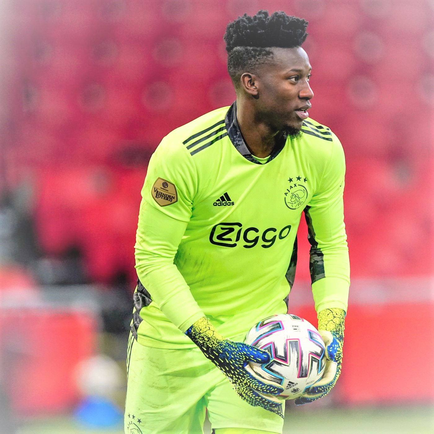 Andre Onana's ban was reduced to nine months. (PHOTO/Internet)