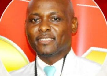 Vision Group Sales Manager Supplements and Special Projects Samuel Malunda has died (PHOTO /Courtesy l