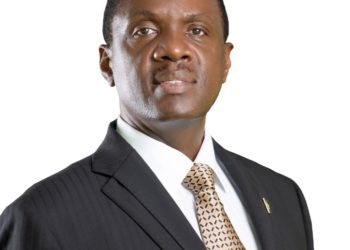 Patrick Bitature is a Ugandan entrepreneur and business thought leader (PHOTO /Courtesy)