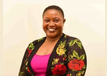 Milly Babalanda has been cleared as new minister for presidency (PHOTO /Courtesy)