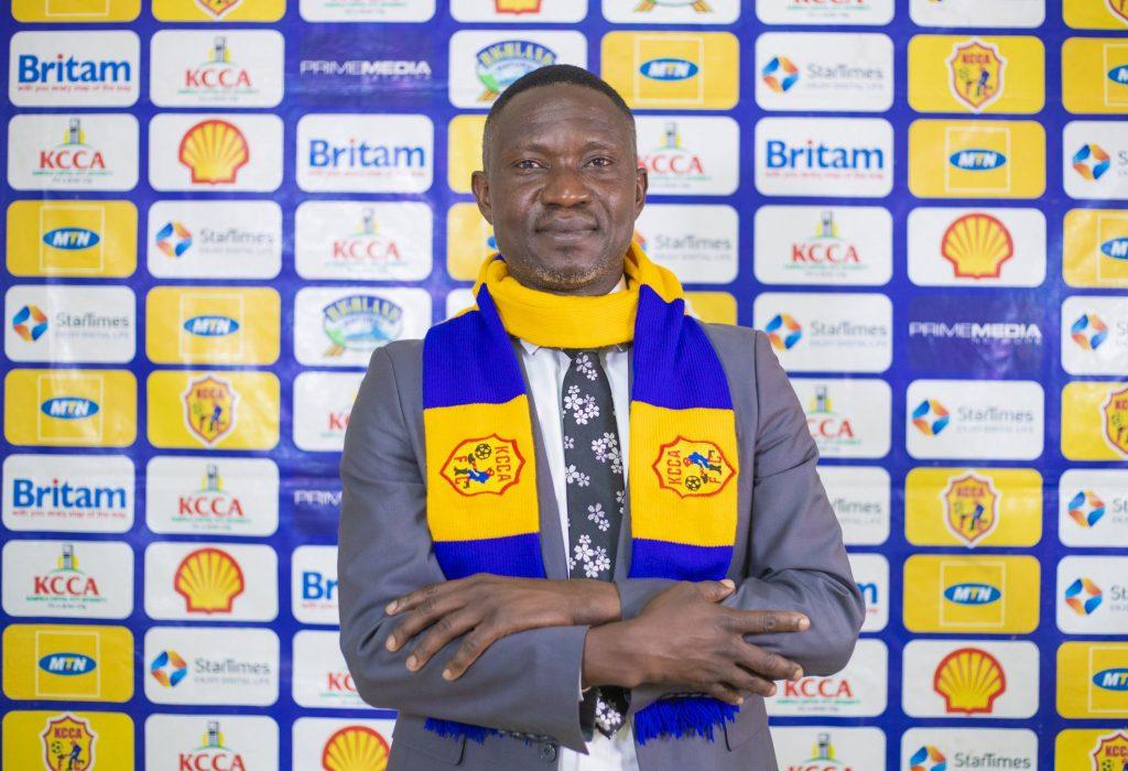 Byekwaso was on an interim deal last season.
