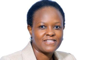 Flavia Ntambi Lwanga, HR Director, Airtel Uganda (PHOTO /Courtesy)