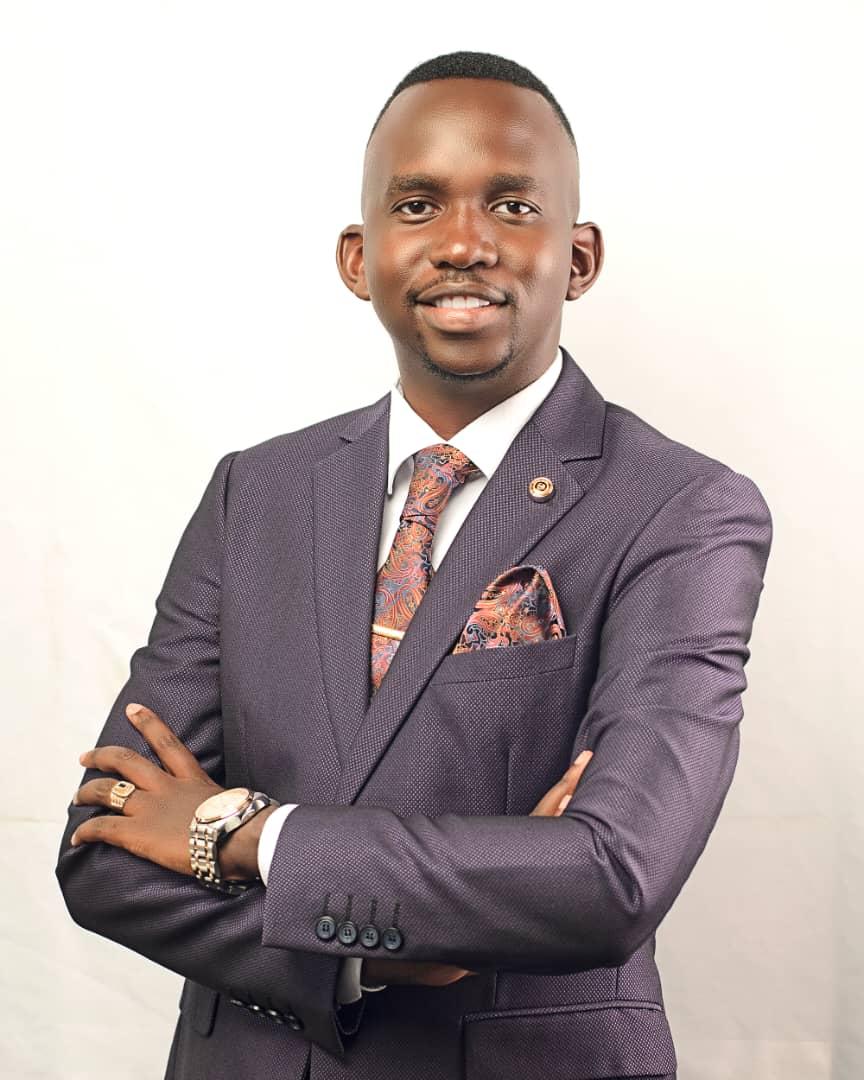 Counsel Simon Ssenyonga (PHOTO/Courtesy).