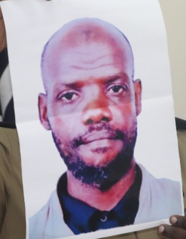 Police has offered UGX. 20m bounty on suspected domestic terror cells leader (PHOTO /Courtesy).
