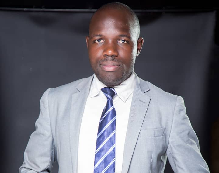 Adam Kungu is a Ugandan journalist with passion for current African affairs (PHOTO /Courtesy)