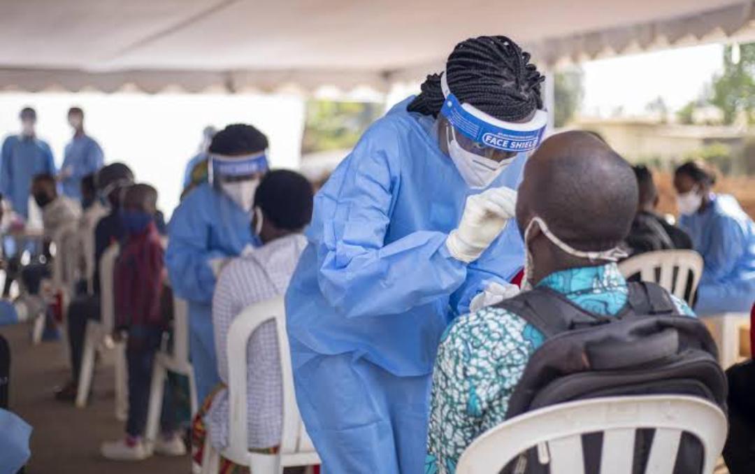 Rwanda has embarked on coronavirus mass testing (PHOTO/Courtesy).