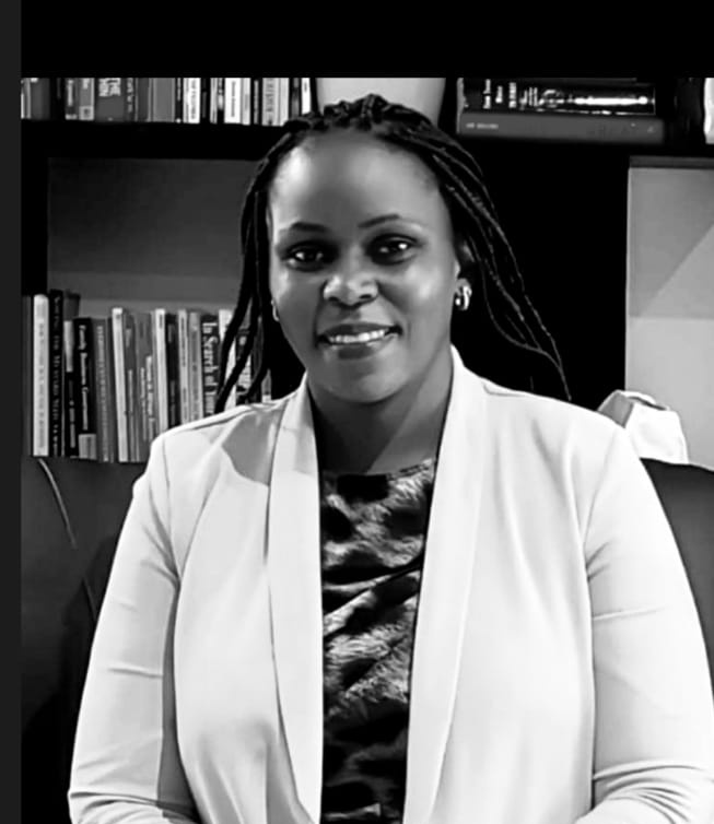 Ms. Maureen Tweyongyere is the Director, MUBS Career & Skills Development Centre and Member, National Task force on Labor Productivity (PHOTO/Courtesy).