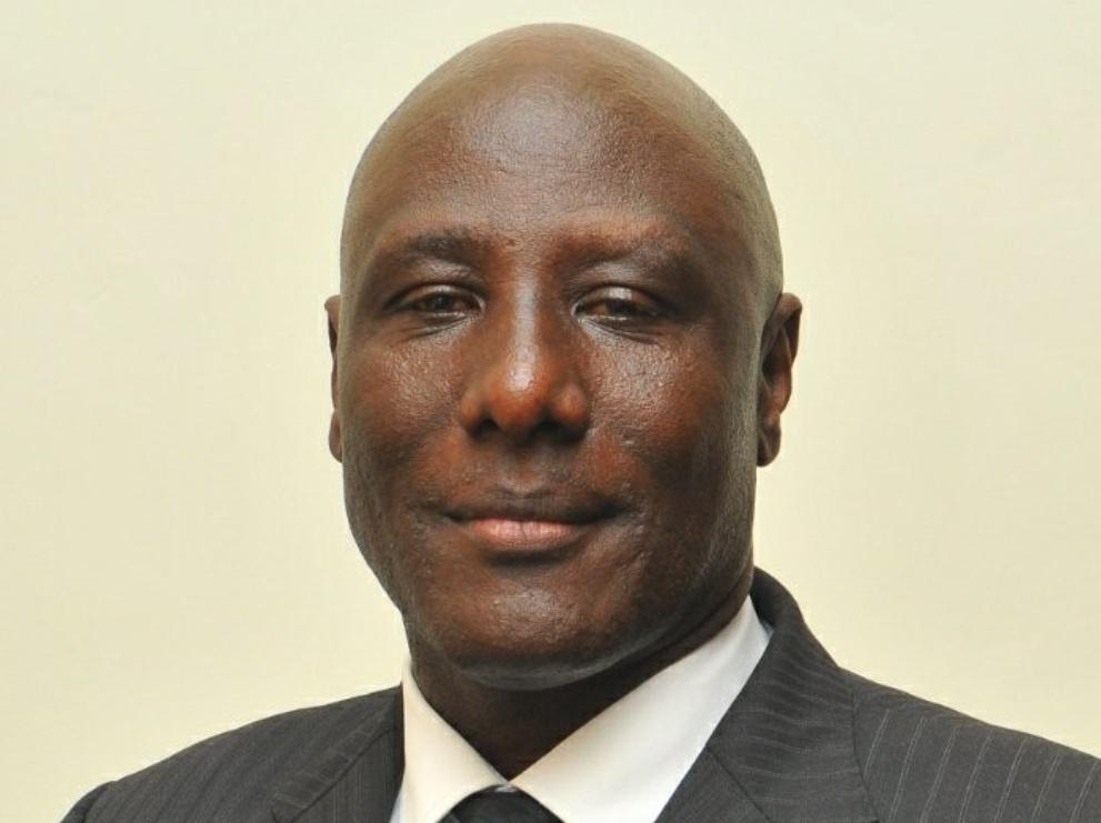 The late Alfred Mugisha (PHOTO/Courtesy).