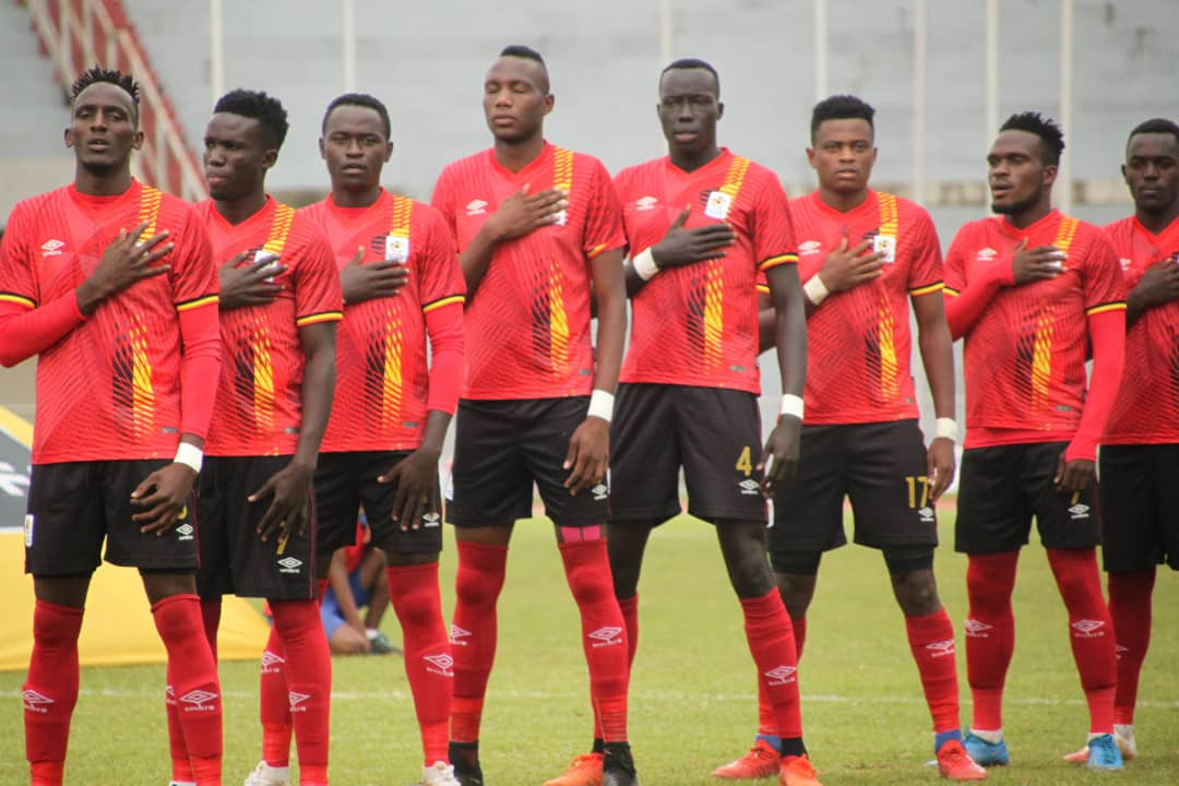 Uganda drew 0-0 with DRC in their first meeting. (PHOTO/Courtesy)
