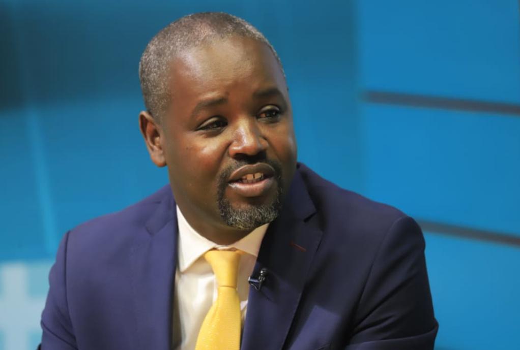 Thomas Tayebwa, the Government Chief Whip (PHOTO/Courtesy).