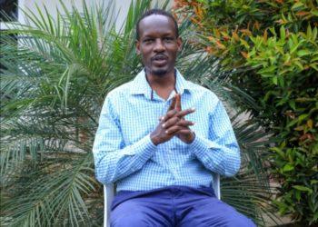 Xente Tech chief executive officer Allan Rwakatungu (PHOTO /Courtesy)