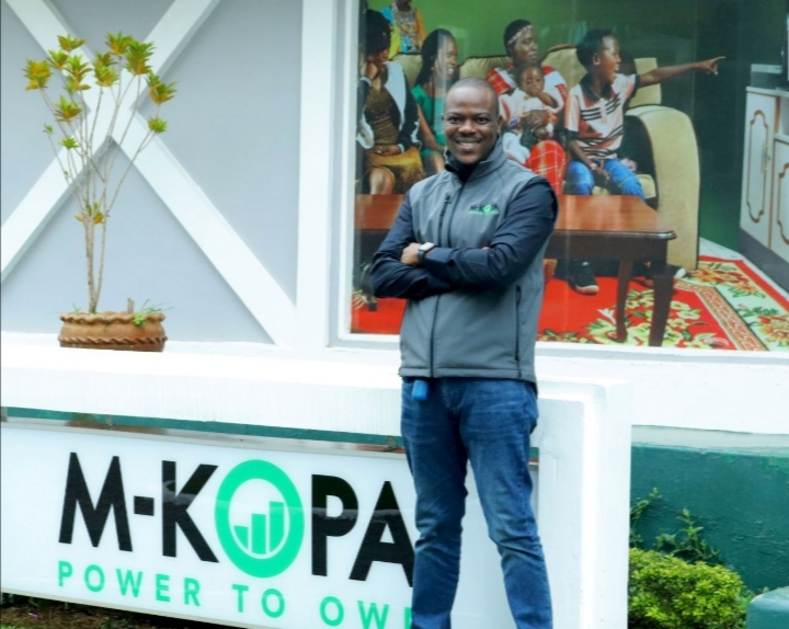 Babajide Duroshola has been appointed M KOPA General Manager, Nigeria (PHOTO /Courtesy)