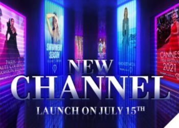 Typical African style fashion channel FASHION TV AFRICA joins StarTimes (PHOTO /Courtesy)