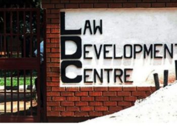 Law Development Centre is under scrutiny over exams results mess (PHOTO /File)