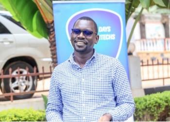 Erasmus Okurut, the PayTota Chief Executive Officer (PHOTO /Courtesy)