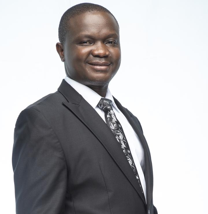 Michael SSekyondwa, Head of Retail, KCB Uganda (PHOTO /Courtesy)