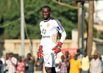 Lukwago orchestrated KCCA's exit from the Uganda Cup in June. (PHOTO/Courtesy