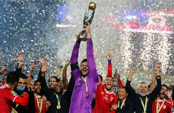 Al Ahly have won 10 Champions League titles. (PHOTO/Courtesy)