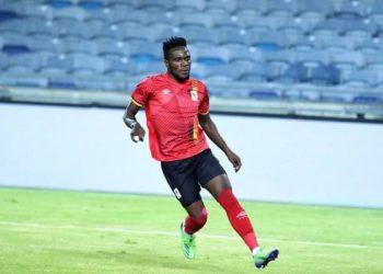 Uganda will take on Tanzania in their final group game next weekend