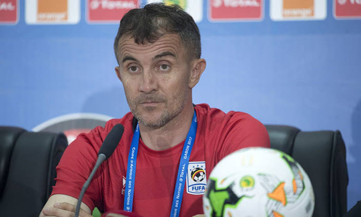 This will be Micho's second stint as Cranes head coach. (PHOTO/Courtesy)