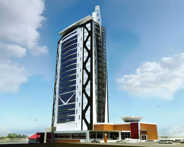 Uganda Revenue Authority headquarters in Nakawa, Kampala (PHOTO /Courtesy)