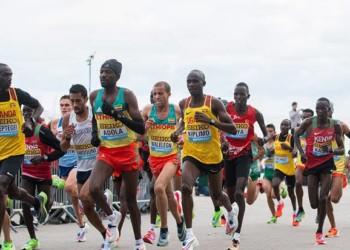 It is expected to be a reasonably easy race for team Uganda on Friday. (PHOTO/Courtesy)