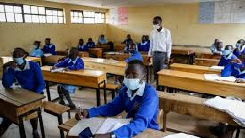 Rwanda allows schools to reopen normal classes effective Aug. 2 (PHOTO /Courtesy)