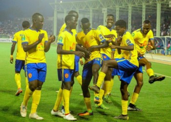 KCCA won the last CECAFA Kagame Cup in 2019. (PHOTO/File)