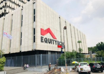 •Equity demonstrated a strong and consistent financial performance in the 2020 financial year (PHOTO /Courtesy)
