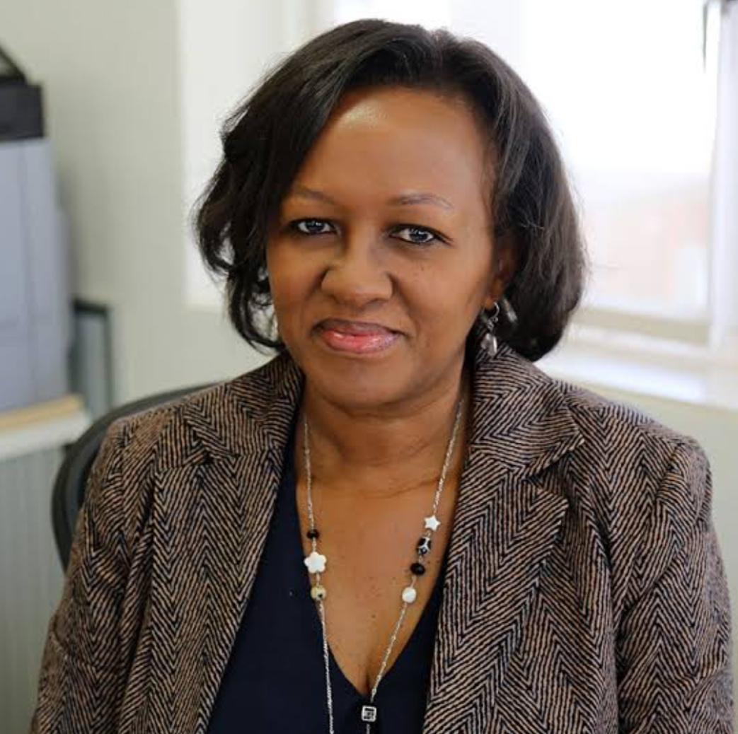 Ms Rosemary Mukami Kariuki, Uganda's new director at World Bank (PHOTO/Courtesy).