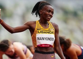 Nanyondo has previously won Bronze at the Commonwealth games. (PHOTO/Courtesy)