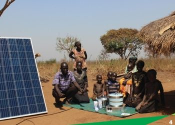 A new report has indicated that poverty, high taxes and incoherent regulations hamper solar energy penetration in East Africa (PHOTO /Courtesy)