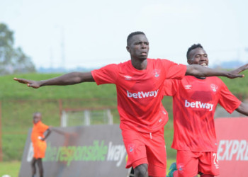 Express have never won the CECAFA Kagame Cup. (PHOTO/Courtesy)